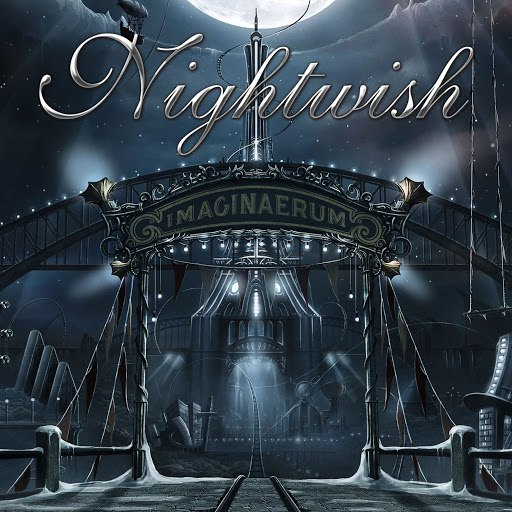 Nightwish альбом Imaginaerum (Special Edition)
