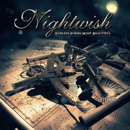 Nightwish альбом Endless Forms Most Beautiful