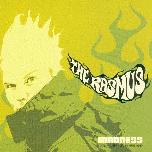 The Rasmus альбом Madness