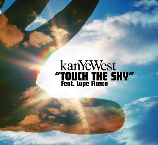 Kanye West альбом Touch The Sky (int'l ecd Maxi)