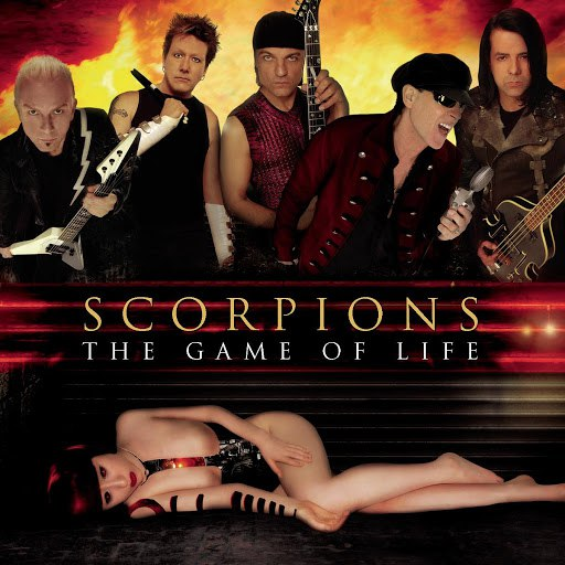 Scorpions альбом The Game of Life