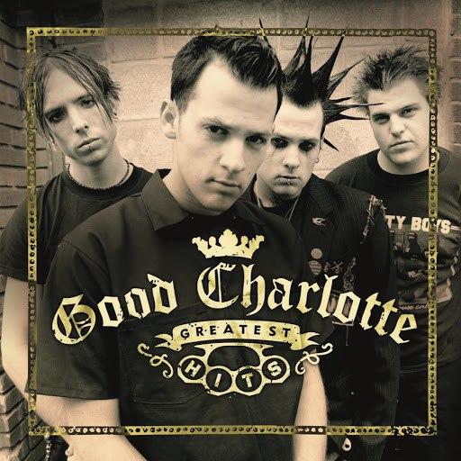 Good Charlotte альбом Greatest Hits