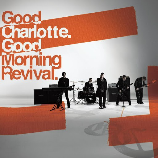 Good Charlotte альбом Good Morning Revival