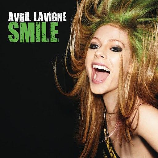 Avril Lavigne альбом Smile