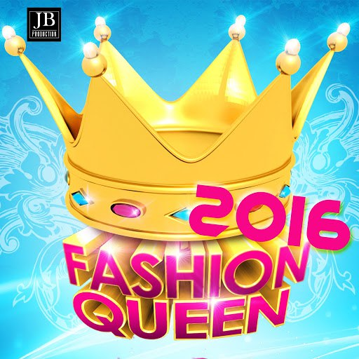 Fly Project альбом Fashion Queen 2016