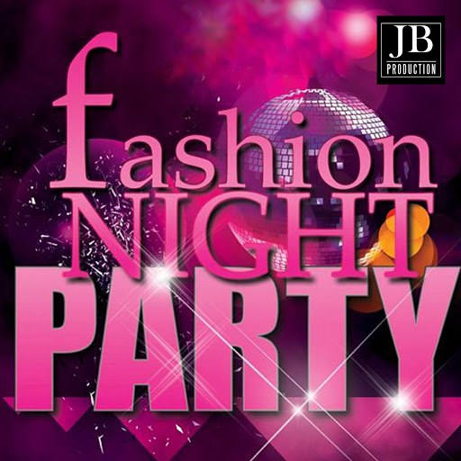 Fly Project альбом Fashion Night Party