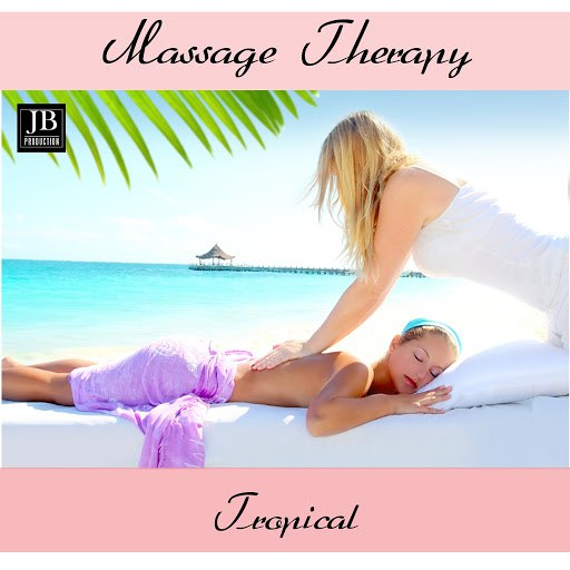 Fly Project альбом Massage Therapy Relaxing Tropical (100 Best Music)