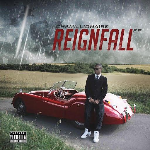 Chamillionaire альбом Reignfall