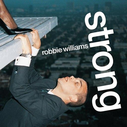Robbie Williams альбом Strong
