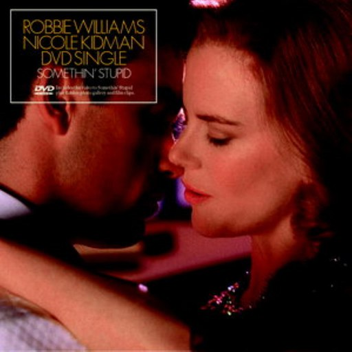 Robbie Williams альбом Let's Face The Music And Dance