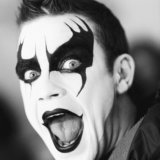 Robbie Williams альбом Let Me Entertain You (Amethyst's Dub)