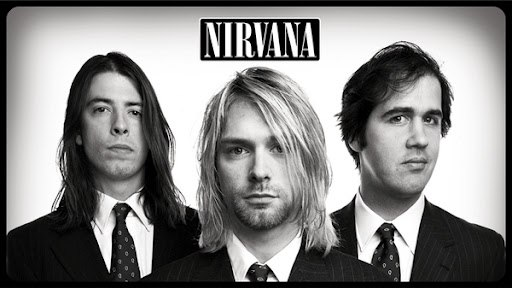 Nirvana альбом Nevermind, It's An Interview