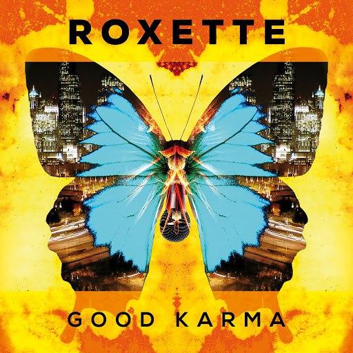 Roxette альбом Good Karma