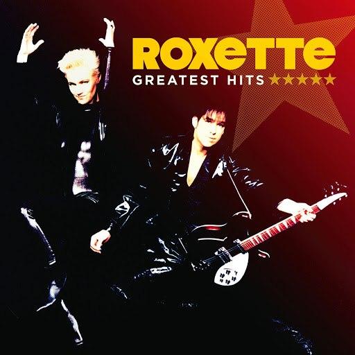 Roxette альбом Roxette