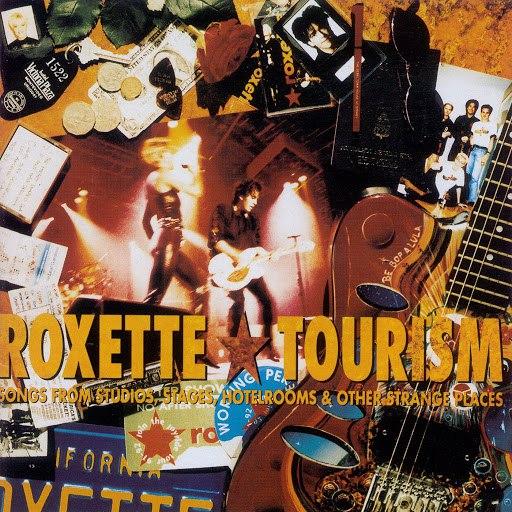 Roxette альбом Tourism