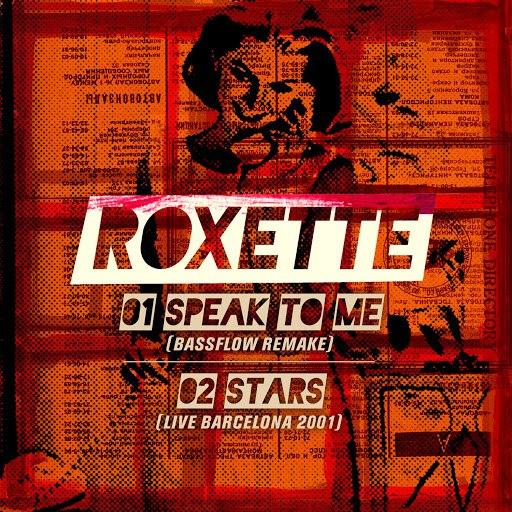 Roxette альбом Speak to Me