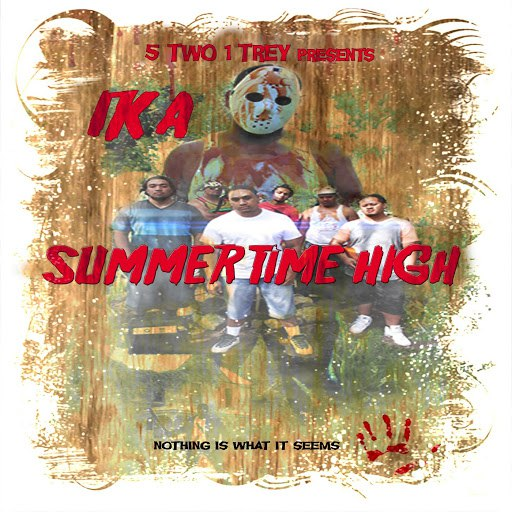 IKA альбом Summertime High