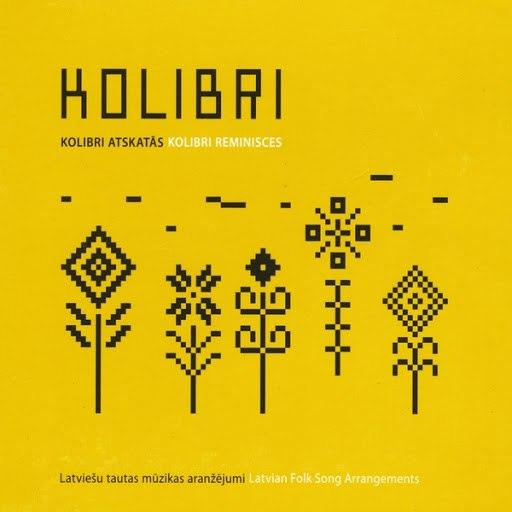 Kolibri альбом Kolibri reminisces