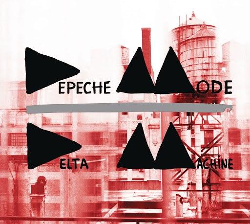 Depeche Mode альбом Delta Machine