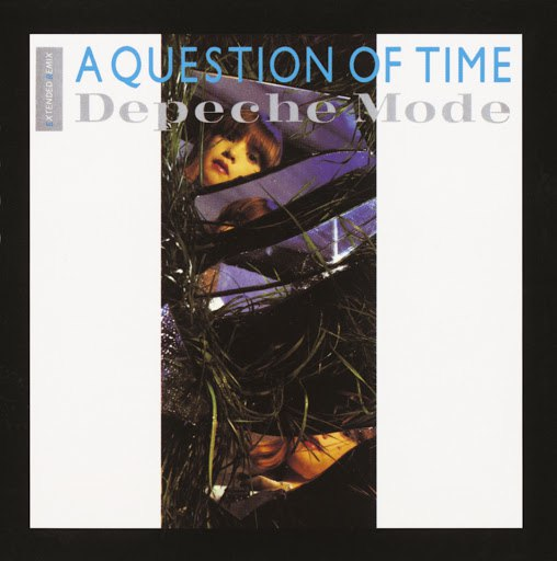 Depeche Mode альбом A Question Of Time