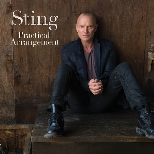 Sting альбом Practical Arrangement