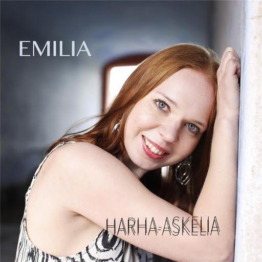 Emilia альбом Harha-askelia