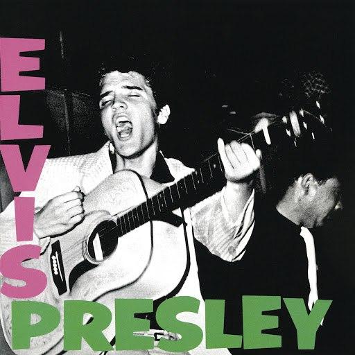 Elvis Presley альбом Elvis Presley