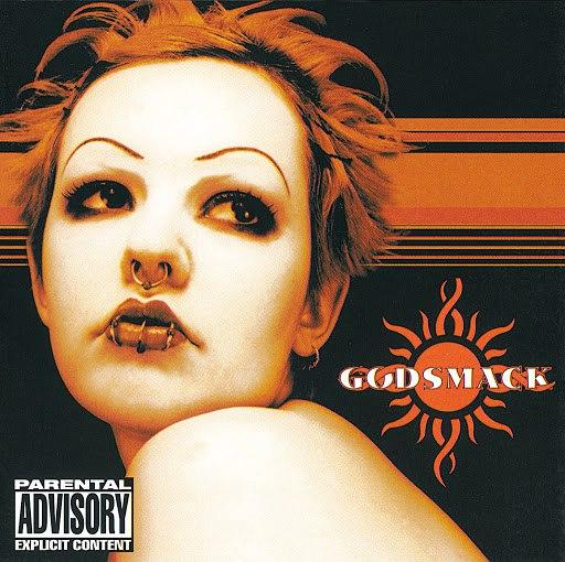 Godsmack альбом Godsmack