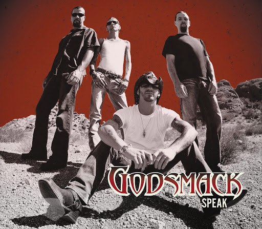 Godsmack альбом Speak
