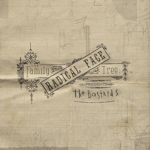 Radical Face альбом The Bastards