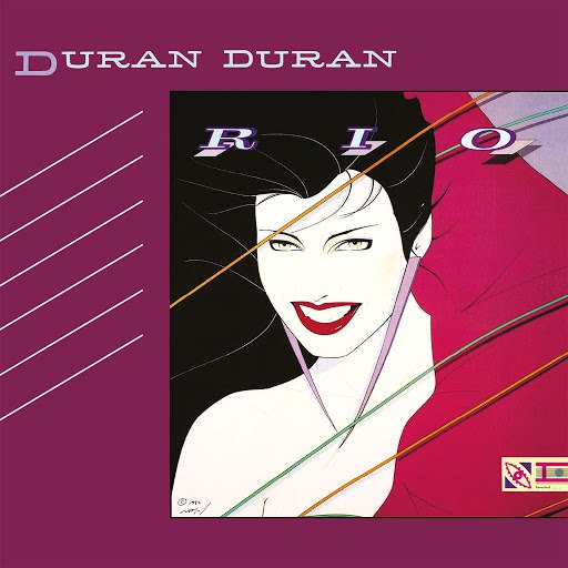 Duran Duran альбом Rio
