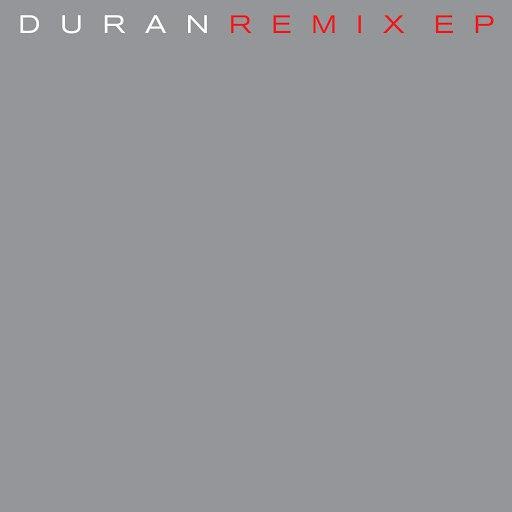 Duran Duran альбом Remix EP
