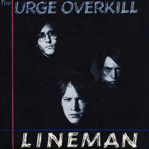 Urge Overkill