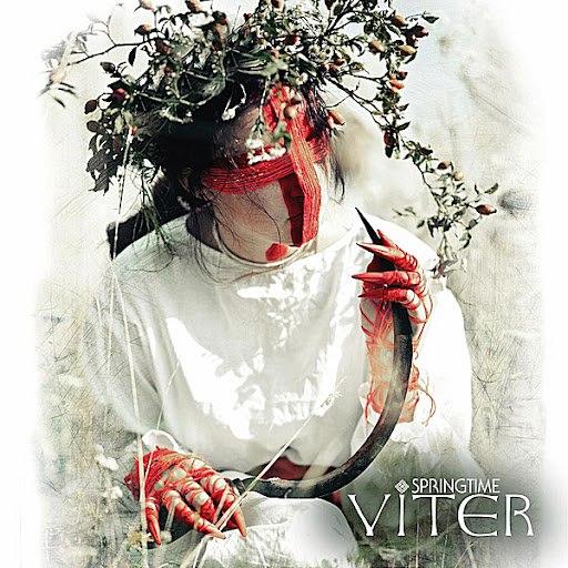 VITER album Springtime