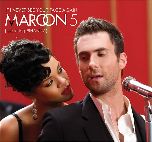 Maroon 5 альбом If I Never See Your Face Again (International Version)