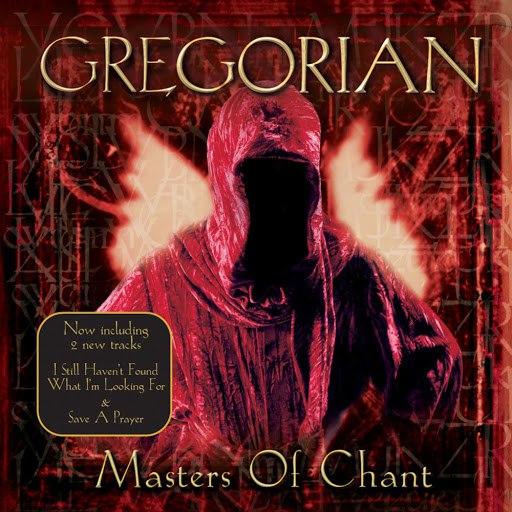 Gregorian альбом Masters of Chant