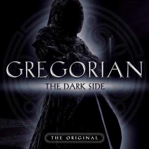 Gregorian альбом The Dark Side