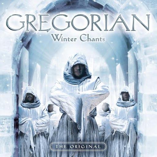 Gregorian альбом Winter Chants