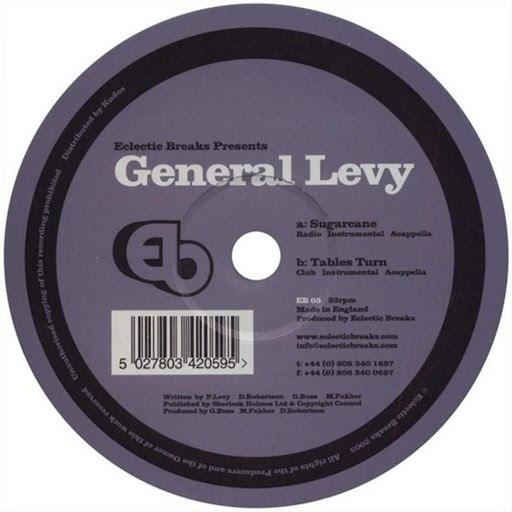 General Levy
