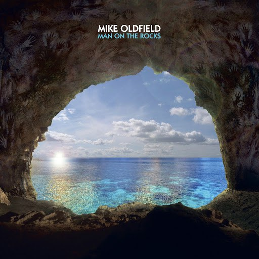 MIKE OLDFIELD альбом Man On The Rocks