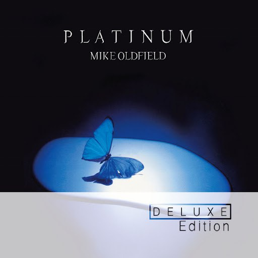 MIKE OLDFIELD альбом Platinum (Deluxe Edition)