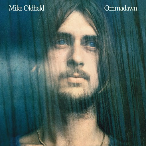MIKE OLDFIELD альбом Ommadawn (Deluxe Edition)