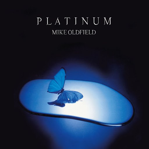 MIKE OLDFIELD альбом Platinum