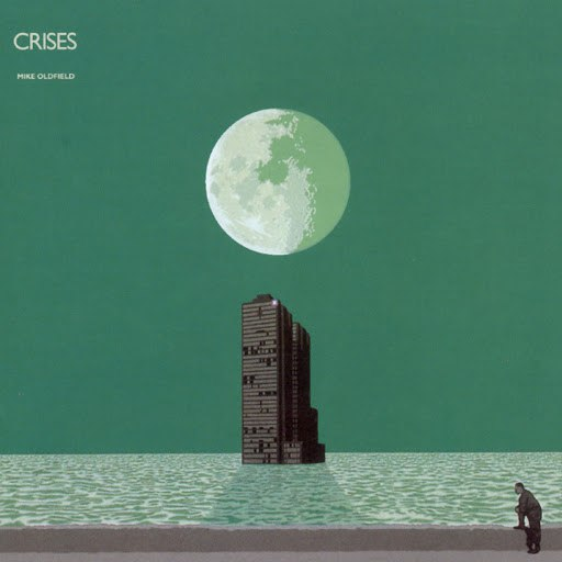 MIKE OLDFIELD альбом Crises