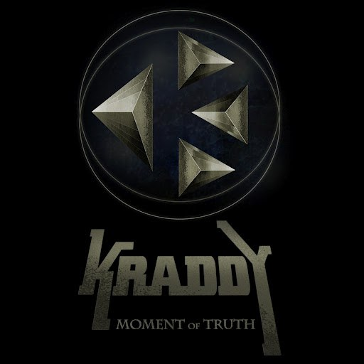 Kraddy альбом Moment of Truth
