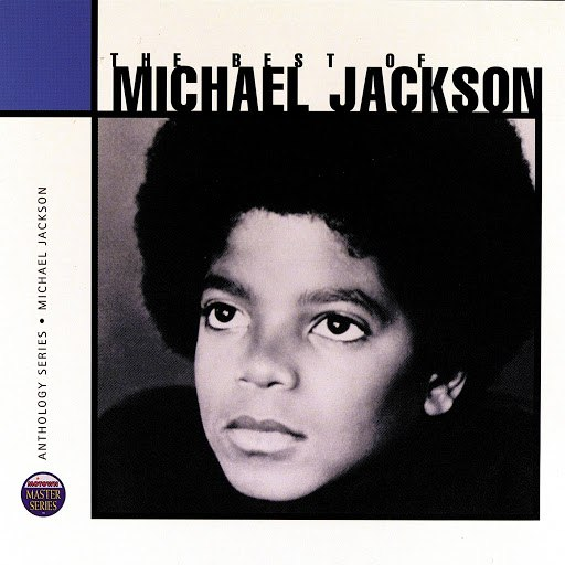 Michael Jackson альбом Anthology: The Best Of Michael Jackson