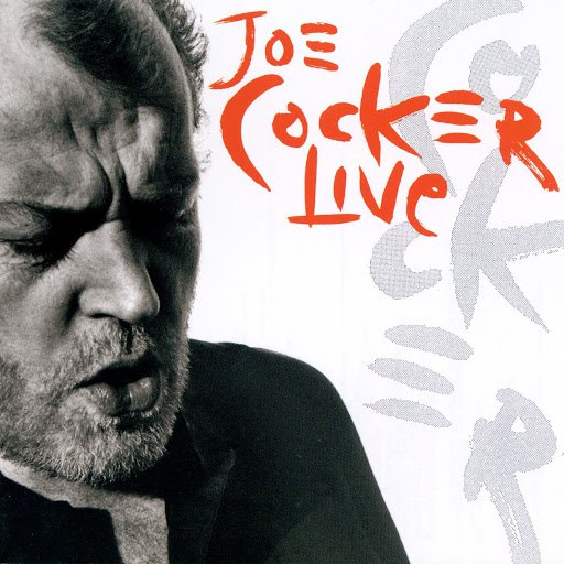 Joe Cocker альбом Joe Cocker Live