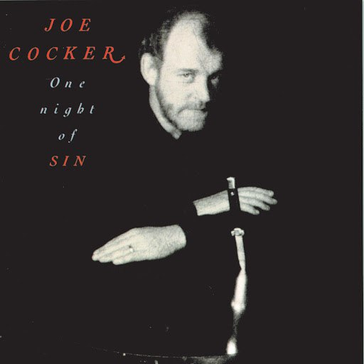 Joe Cocker альбом One Night Of Sin