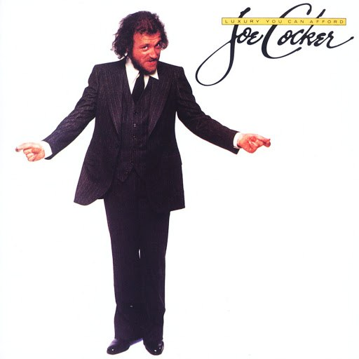 Joe Cocker альбом Luxury You Can Afford
