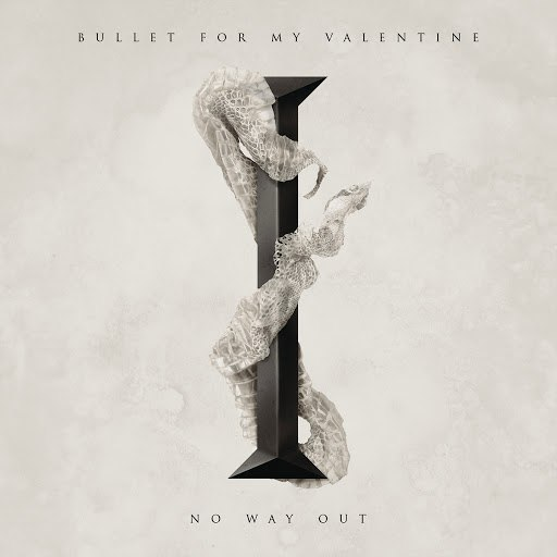 Bullet for My Valentine альбом No Way Out